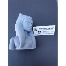 Ahsoka Tano busts