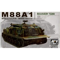 M88A1 recovery tank 1/35