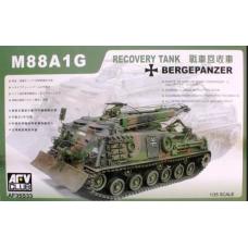 M88A1G Bergepanzer 1/35
