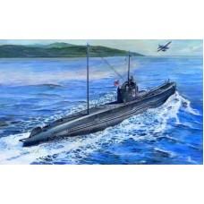 Japan I58 submarine 1/350