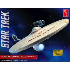 Star Trek USS Enterprise  1/537
