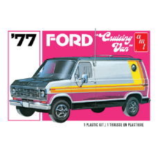 77 Ford Cruising Van 1/25