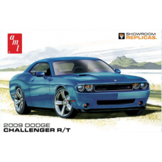 09 Dodge Challenger RT 1/25