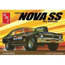 72 Chevy Nova SS Old Pro 1/25