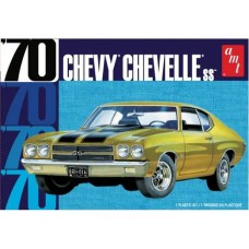 70 Chevy Chevelle SS 1/25