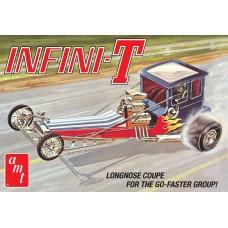 Infini-T Custom Dragster 1/25