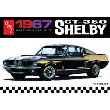 GT-350 Shelby 1/25