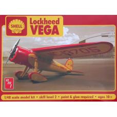 Shell Oil Lockheed Vega 1/48