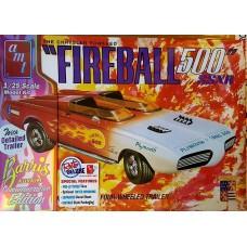 Fireball 500 SSXR 1/25