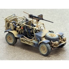 SAS Longline Light Strike Vehicle 1/35