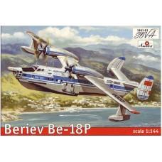 Beriev Be-18P 1/144
