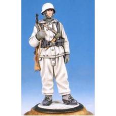 German Infantryman  WWII