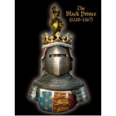 The Black Prince 1330-1367 bustes