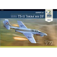 TS-11 Iskra Expert set 1/72