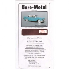 Copper Bare Metal