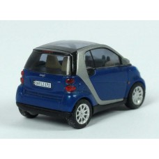 smart fortwo coupe Cars