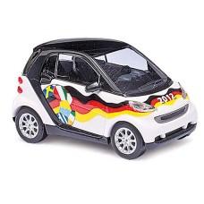 Smart fortwo fusball 2012 Cars