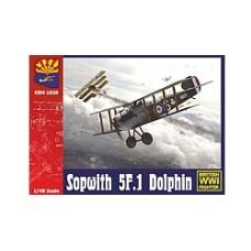 Sopwith 5F.1 Dolphin 1/48