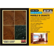 marble & granite 1/72