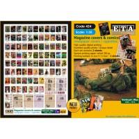 US magazine covers & comics carpets & cushions 1/35