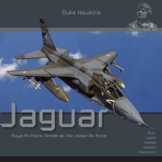 Sepecat Jaguar Books