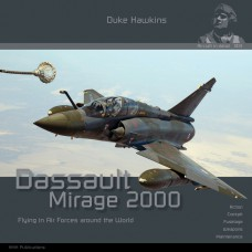 Mirage 2000 Books