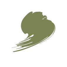 Warsaw Pact Torrid Green Losse kleuren