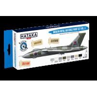 Modern Royal Air Force Vol5 Hataka blue