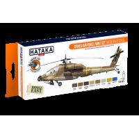 Isreali air force  Hataka oranje