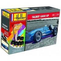 Talbot Lago GP 1/24
