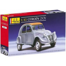 Citroen 2CV 1/43