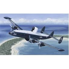 Lockheed EC-121 warning star 1/72