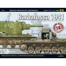 Barbarossa 1941 Books