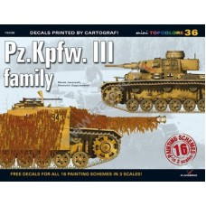 Pz.Kpfw II family Books