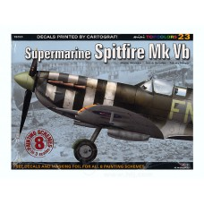 Supermarine Spitfire Mk Vb Books