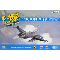 F-16A Tiger meet 2009 1/48