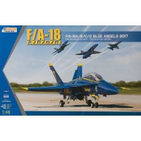 F/A-18A/B/C/D Blue Angels 2017  1/48