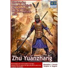 1356 Zhu Yuanzhang, Ming Dynasty 1/24