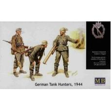 Deutsche Panzerjager 1944 1/35