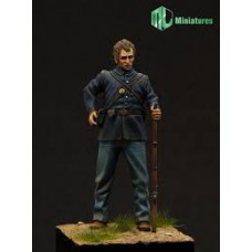 US Soldier, American Civil War Historical figures