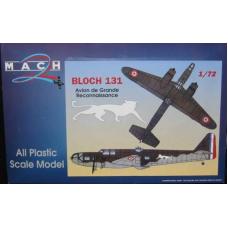 Bloch 131 1/72