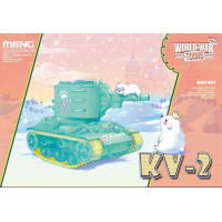 KV-2 World War Toons
