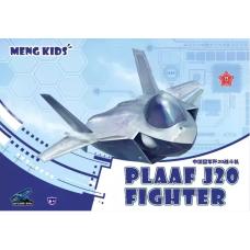 J-20 Plaaf egg plane