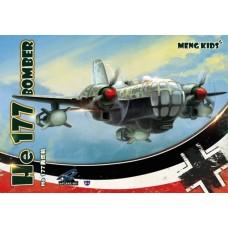 He 177 Bomber egg plane