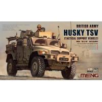 British army Husky TSV 1/35