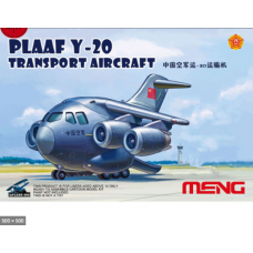 Plaaf Y-20 egg plane
