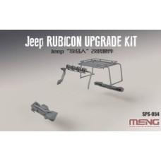 Jeep rubicon upgrade kit 1/24