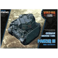 KV-2Panzer III World War Toons