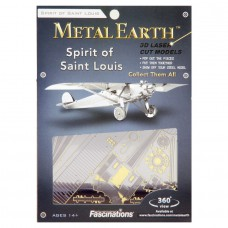 Spirit of Saint Louis Metal Earth