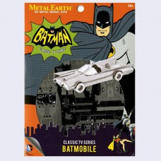 Classic TV Batmobile batman